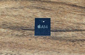iPhone 12 A14处理器及RAM谍照现身