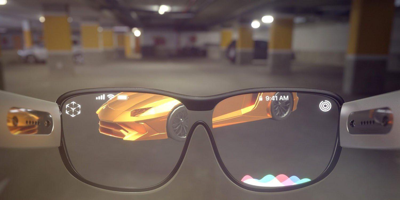 消息指Apple Glasses眼镜镜片正在试产:比传统眼镜厚一点