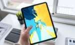 平价入门款iPad或采侧面指纹识别:提高屏幕的屏占比