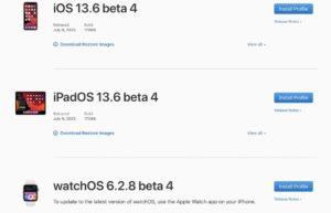 macOS仍未进入GM