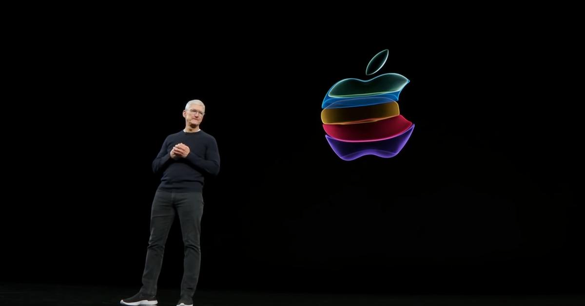 苹果公布第三季业绩:疫情之下仍较去年提升12%