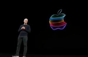 爆料称iPhone 12与新iPad将于十月登场