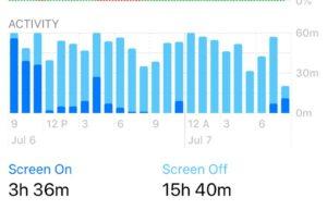 Apple Music或会快速消耗iPhone电池电量