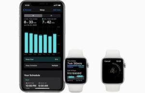 苹果:Apple Watch睡眠追踪功能我们研发了5年以上