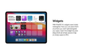 iPadOS 15 概念图欣赏 : 这是你想要的吗