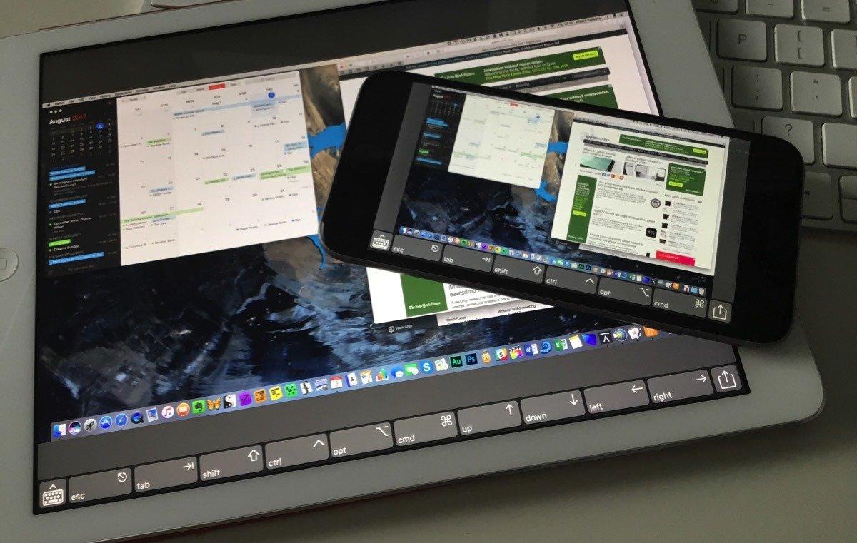 消息指苹果测试用iPhone跑macOS