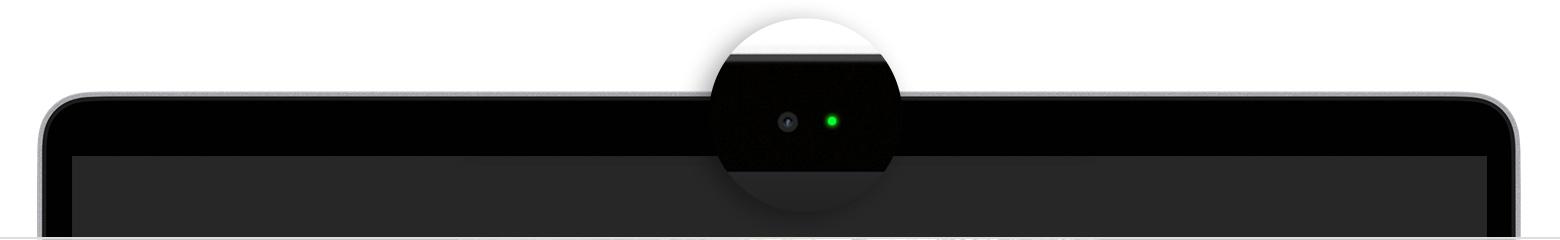 苹果发布技术支持文档: MacBook/MacBook Air/MacBook Pro摄像头上装有遮挡贴,请勿合上设备