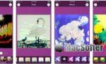 [iPhone/iPad限免] PhotoGenie Editor : 照片艺术化特效处理工具