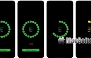 [iPhone/iPad限免] iSafeCharge : 充电期间防止别人动你的iPhone/iPad