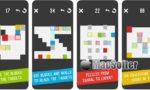 [iPhone/iPad限免] Blicke :方块移动益智游戏