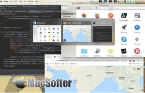[Mac] AltTab : 窗口快速切换工具