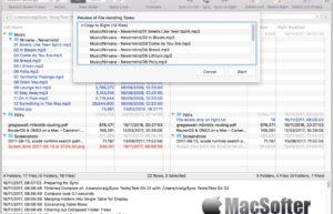 [Mac] Folder Sync 2 :文件、文件夹同步备份工具