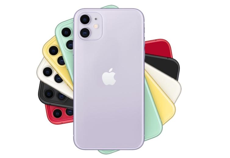 第二季美国市场iPhone销量创新高