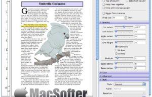 Growly Write for Mac :简单好用的富文本编辑器