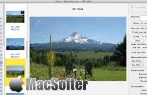 Growly Photo for Mac : 方便好用的照片管理工具