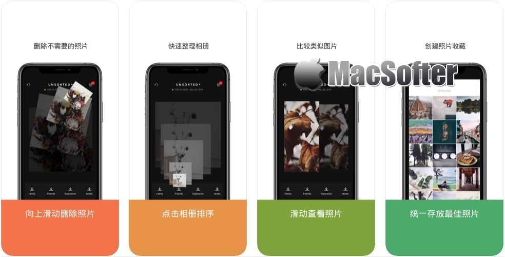 [iPhone/iPad限免] Slidebox :方便实用的照片管理工具