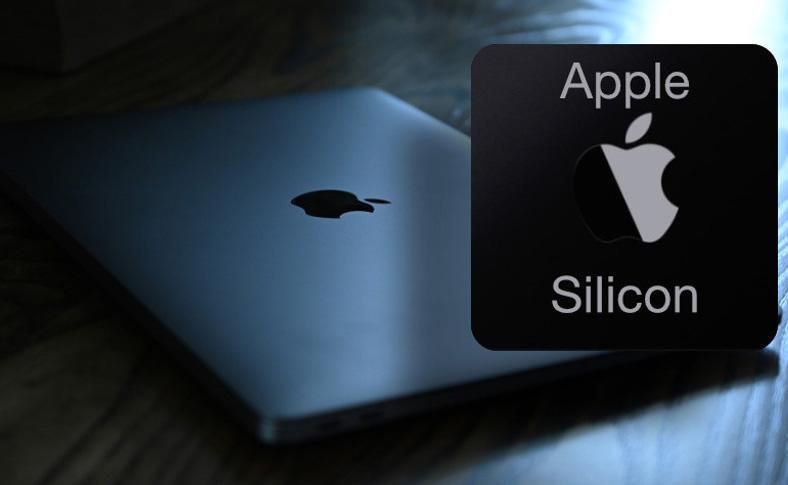 苹果自研ARM芯片不出售给其他公司:但永远不会说永远