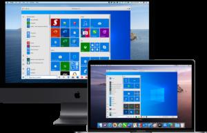 Parallels Desktop 16 登场:加入30项目新功能