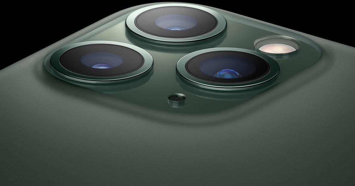 Apple 承认iPhone 11 使用了中国北斗系统的定位信息