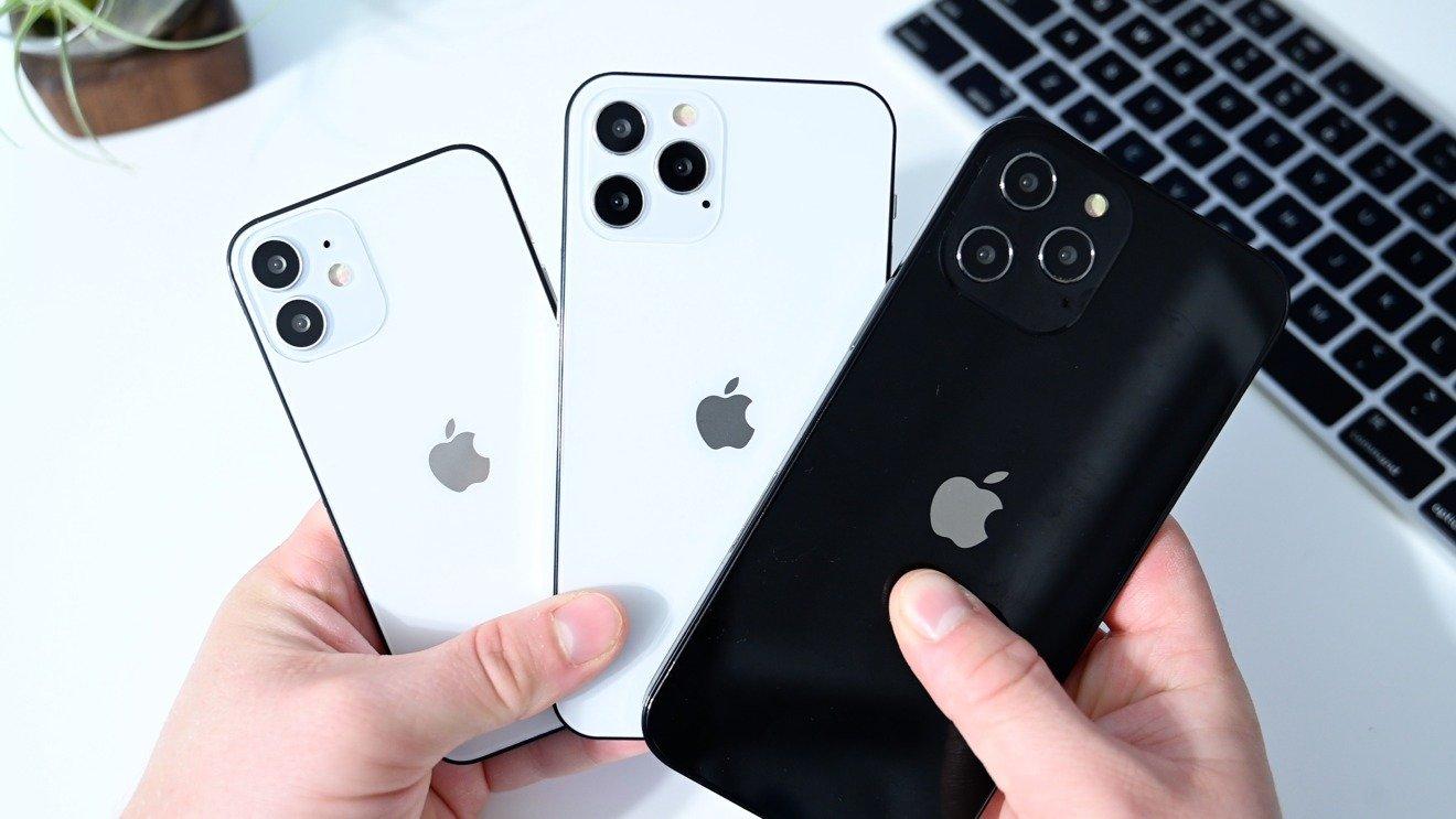 爆料称iPhone 12分两批开售:Pro版可能要等11月