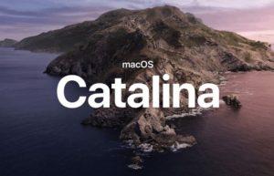 macOS Catalina 10.15.6 补充更新正式发布:看看更新了什么
