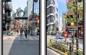 Apple Maps街景功能范围扩至日本:支持东京、京都、名古屋及大阪