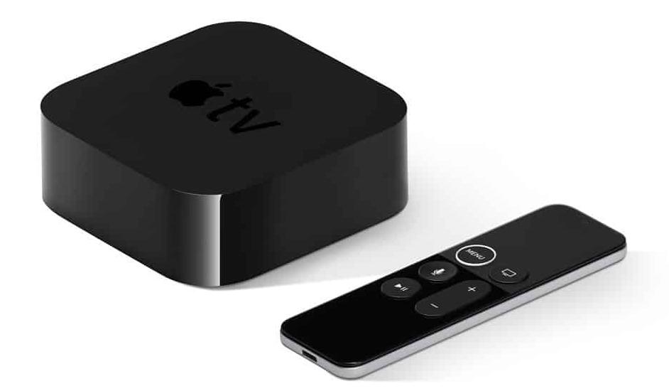 Apple TV 6遥控器将改版,或要推迟至2021年发布