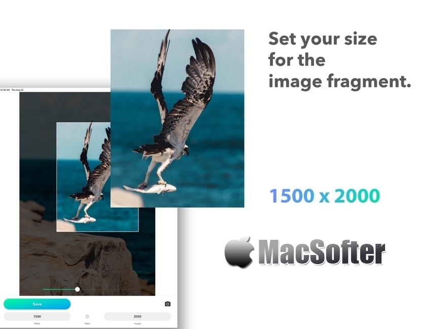 [iPhone/iPad限免] 照片尺寸(Resizable) : 照片尺寸大小调整工具