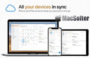 NotePlan 2 for Mac : 实用的工作计划软件