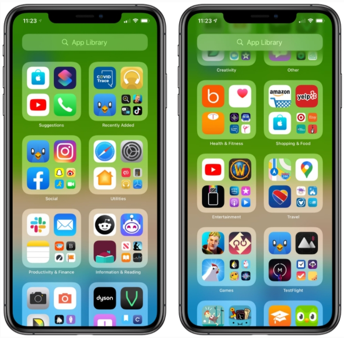 iOS 14 beta 7 更新:来看看更新了什么