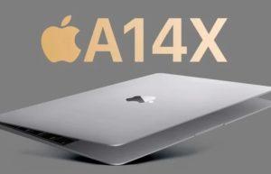5纳米A14X芯片将用于苹果Mac和iPad Pro