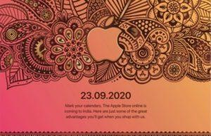 印度苹果在线商店9/23 开张!抢攻13 亿人口市场