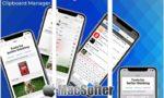 [iPhone/iPad限免] Anybuffer :强大的剪贴板工具