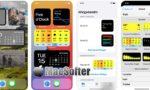 [iPhone/iPad限免] Widgetsmith : iOS 14打造个性化风格小工具的软件