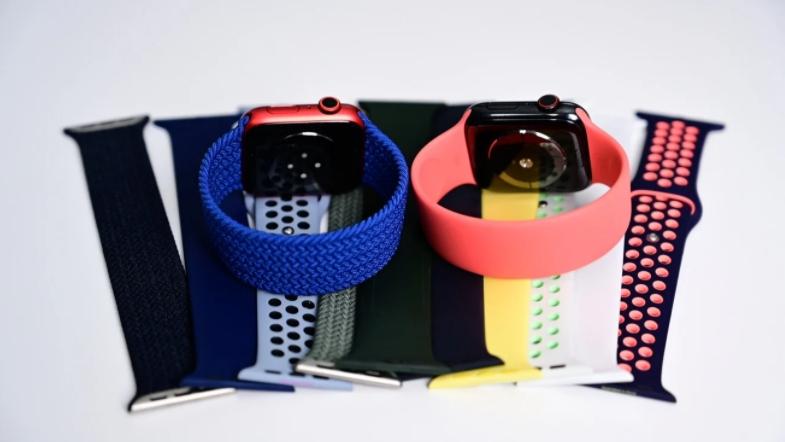 Apple Watch「单圈表带」长度可能会随着时间增加