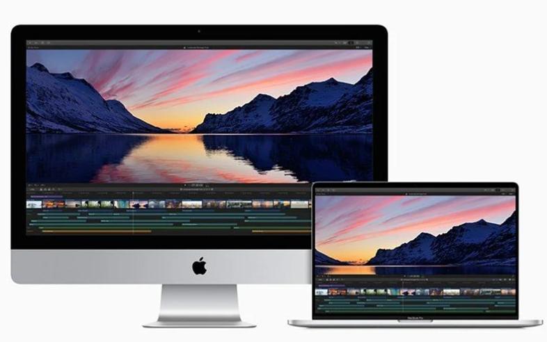 苹果发布Final Cut Pro X和iMovie更新!错误修复