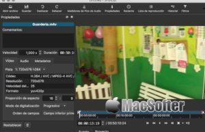 Shotcut for Mac :强大免费的视频编辑工具