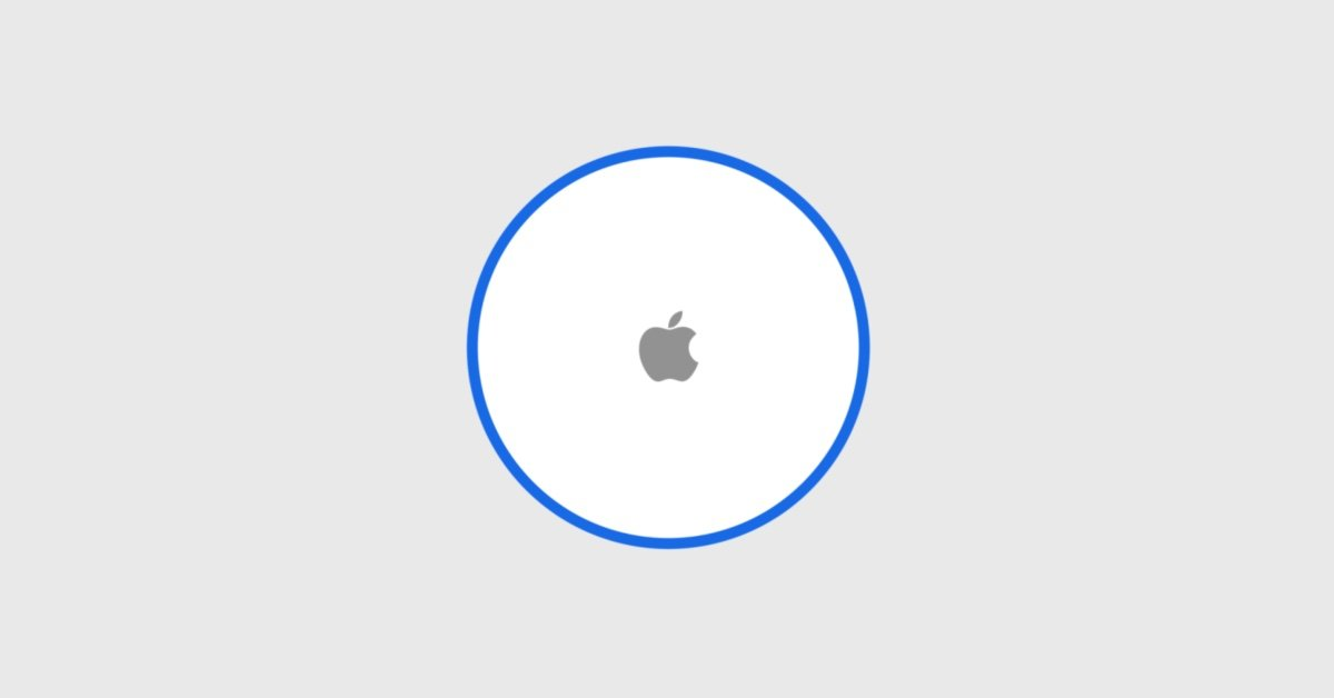 供应链消息:Apple防丢失配件AirTag 十月登场