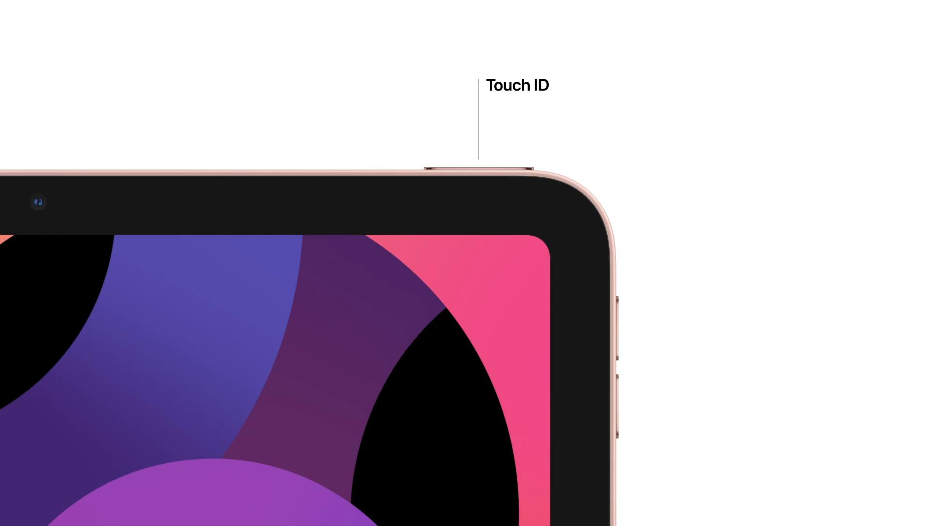 新一代iPad Air正式发布:A14 处理器、10.9寸屏幕、支持USB-C