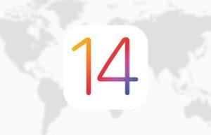 iOS 14正式版固件iPSW下载地址