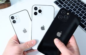 传iPhone 12发布会10月13日举行
