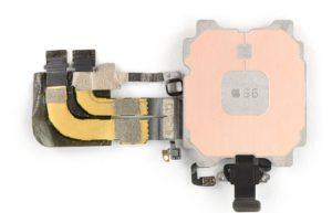 iFixit带来了Apple Watch Series 6 44mm LTE的拆解评测