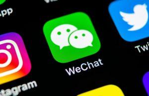 美国法院叫停WeChat禁令:因违背言论自由精神