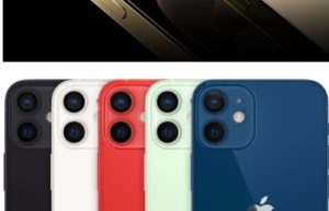 iPhone 12和iPhone 12 Pro如何选?