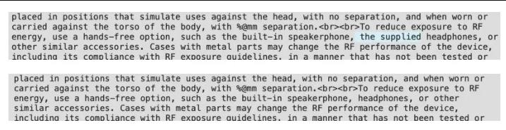 iOS 14.2 证实iPhone 12 将不再提供EarPods 耳机