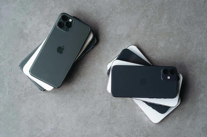 富士康中秋赶工生产iPhone 12!工资两倍加班是自愿行为