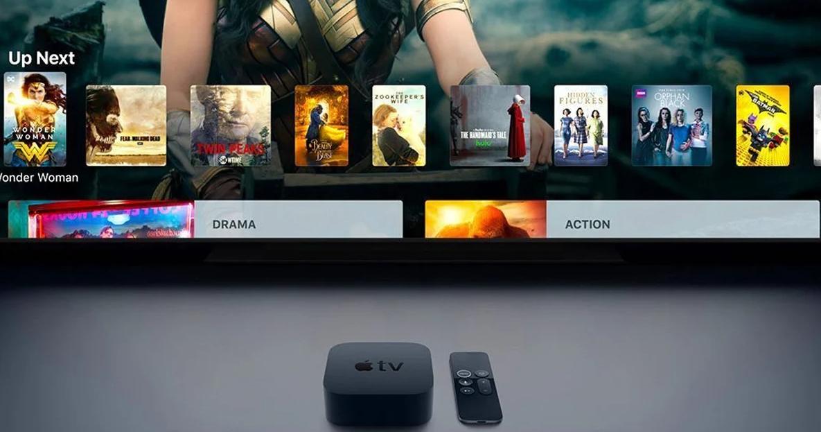 苹果计划把Xbox/PS主机游戏引入新Apple TV