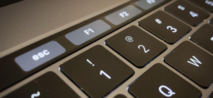 精准定位光标位置的macOS快捷键