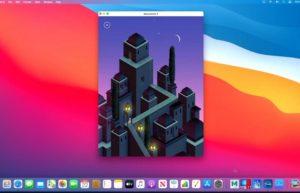 首台搭载苹果自研ARM芯片Apple Silicon的Mac下月发布
