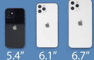 4 款iPhone 12 销量最高会是哪款?郭明琪这样说!